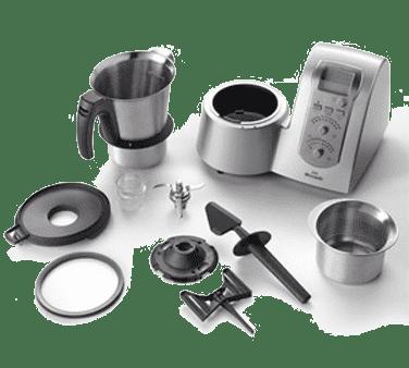 Eurodib USA MINICOOKER Sirman Mini Cooker Thermal Mix…