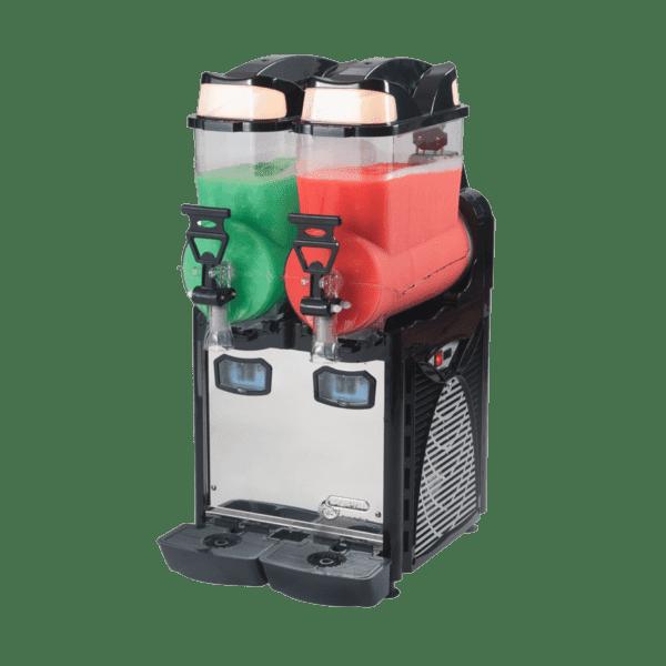 Eurodib USA OASIS2 Slush Machine, (2) 2.6 gallon …