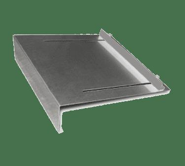 Eurodib USA PLAN315VM8 Inclined Shelf, for use with v…