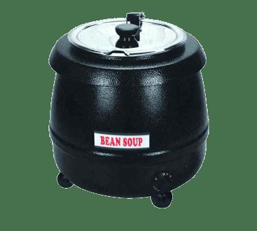 Eurodib USA SB-6000 Soup Kettle, 10 liter, 15.6″H …