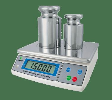 Eurodib USA SCW12 Digital Weighing Scale, 12 kg …