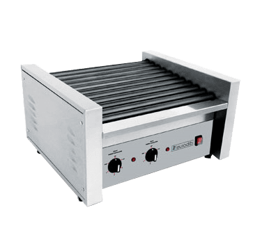 Eurodib USA SFE01610-120 Hot Dog Roller, roller type, (…