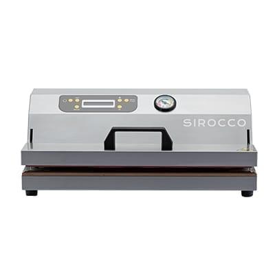 Eurodib USA SIROCCO External Vacuum Sealer, counte…