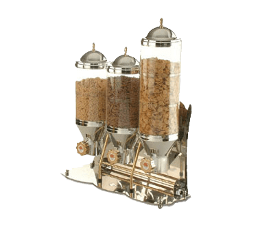 Dispenser, Dry Products