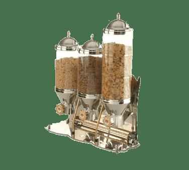 Eurodib USA SUNRISE2 Cofrimell Cereal & Nuts Di…