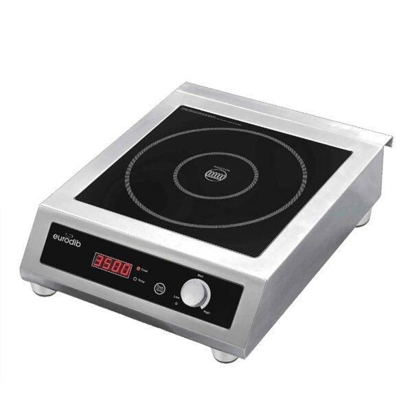 Eurodib USA SWI3500 Commercial Induction Range, el…