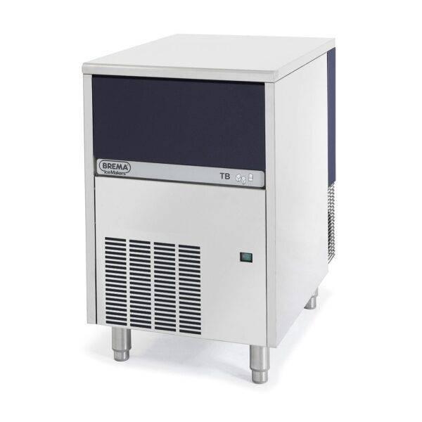 Eurodib USA TB852A HC Brema® Automatic Pebble Ice Ma…