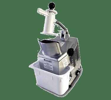 Eurodib USA TM Sirman Vegetable Cutter, inclu…