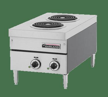 Garland/US Range E24-12H E24 Series Hotplate, electric,…