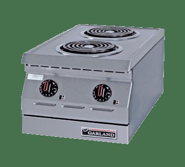 Garland/US Range ED-15H Designer Series Hotplate, elec…