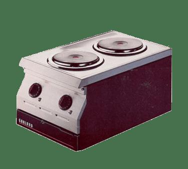 Garland/US Range ED-15THSE Designer Series Hotplate, elec…