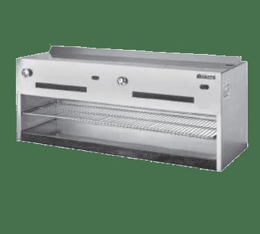 Garland/US Range IRCMA-36 Cheesemelter, gas, 36″, (1) in…