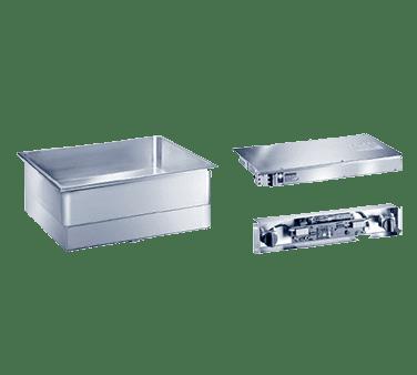 Garland/US Range MODUKB10000100 Induction Braising Pan, built-…