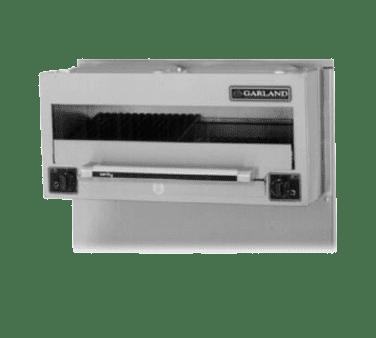 Garland/US Range SERC 34″ Countertop Salamander Broiler