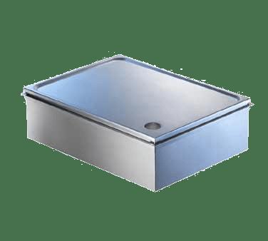 Garland/US Range SHGRIN5000 Induction Griddle, built-in, s…