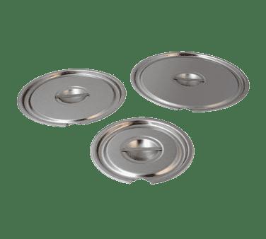 Hatco 7QT-LID-1 Lid, round notched, 7 quart…