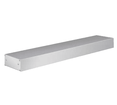 Heat Lamp, Strip Type