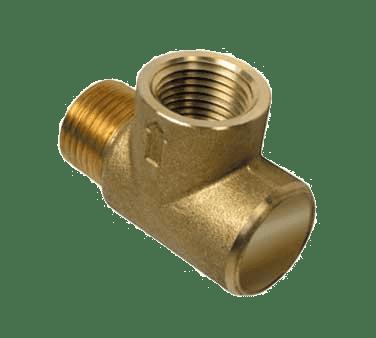 Hatco BPRV Back pressure relief valve…