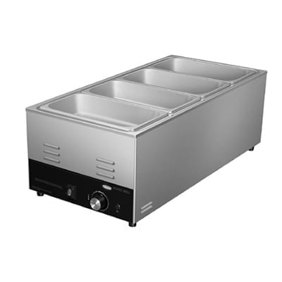 Hatco CHW-43-QS (QUICK SHIP MODEL) Food Warmer…