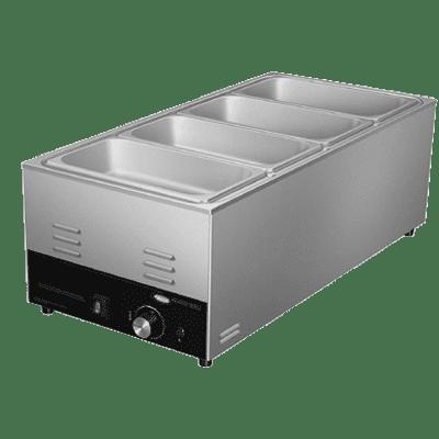 Hatco CHW-FUL Food Warmer/Cooker, electric, …