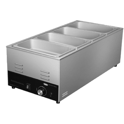 Hatco CHW-FUL-QS (QUICK SHIP MODEL) Food Warmer…