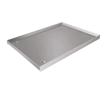 Hatco CSCL-PAN Stainless Steel Custom Drip Pa…