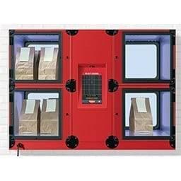 Hatco F2GB-22-A Flav-R 2-Go™ Food Locker Syste…