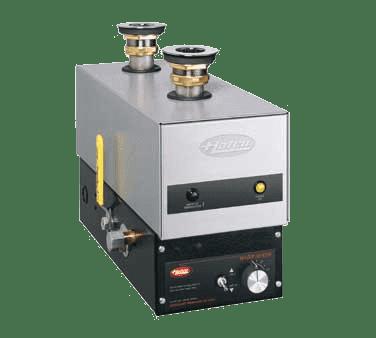 Hatco FR-9 Food Rethermalizer/Bain Marie …