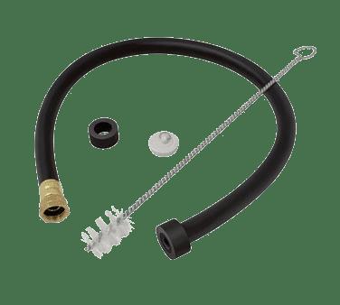 Hatco FR2-FLUSH Flush hose, cleaning brush, st…