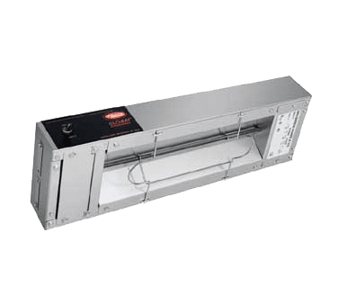 Glo-Ray Infrared Foodwarmer QUICK SHIP MODEL Hatco GRAH-30-120-T-QS