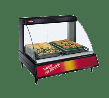 Hatco GRCD-1P Glo-Ray® Designer Heated Displ…