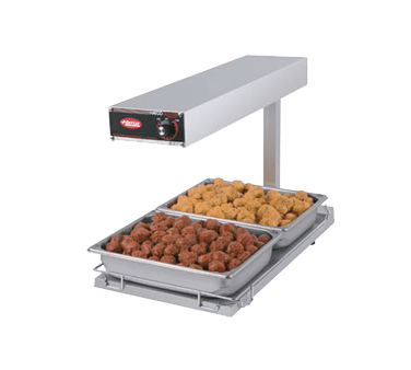 Hatco GRFFB-120-QS (QUICK SHIP MODEL) Glo-Ray® Po…