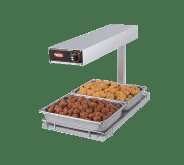 Hatco GRFFB Glo-Ray® Portable Foodwarmer, …