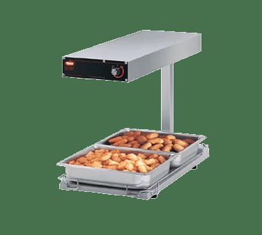 Hatco GRFFBL Glo-Ray® Portable Foodwarmer, …