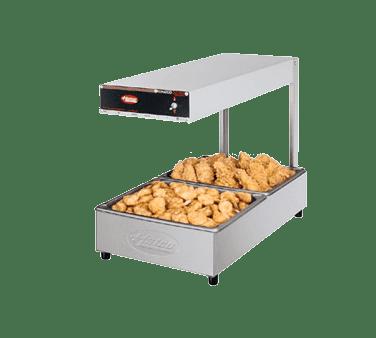 Hatco GRFFL Glo-Ray® Display Food Warmer, …