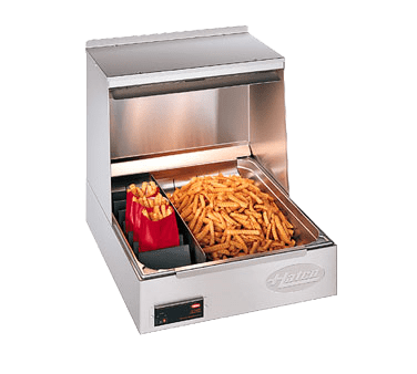 Hatco GRFHS-16 Glo-Ray® Fry Holding Station, …