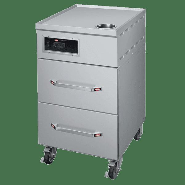 Hatco HRDW-2U-1 Rice Drawer Warmer, electric, …