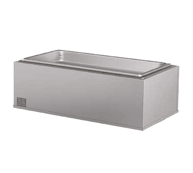 Hot Food Well Unit, Built-In, Electric
