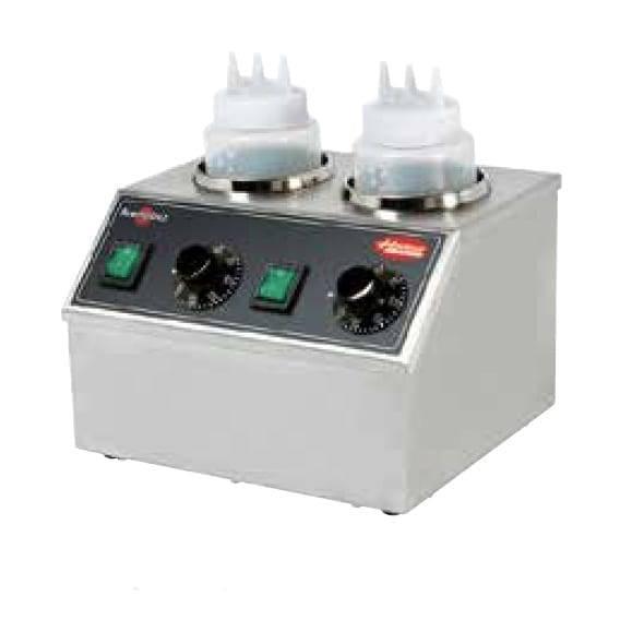 Hatco KSW-2 Hatco®/Krampouz® Sauce Warmer,…