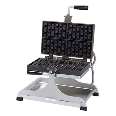 Hatco KWMSL-4BR46 Hatco®/Krampouz® Belgian Waffl…