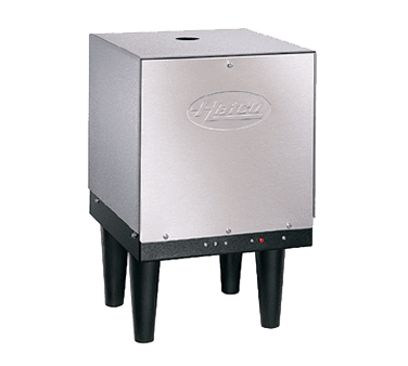 Booster Heater, Electric