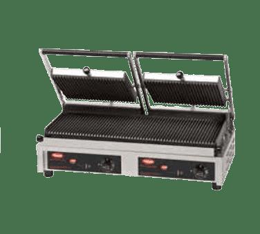 Hatco MCG20G Multi Contact Grill, 20″, doub…