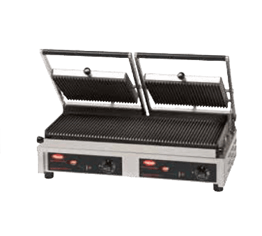 Hatco MCG20GS Multi Contact Grill, 20″, doub…