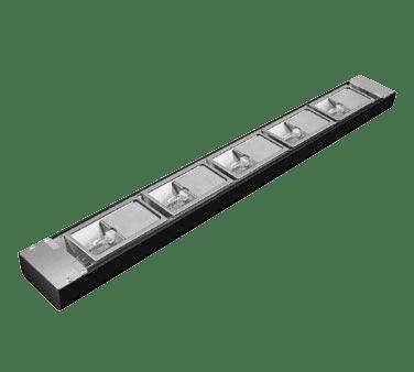 Hatco NLX-60 Glo-Ray® Narrow Xenon Display …