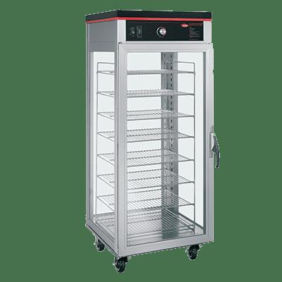 Hatco PFST-1X Flav-R-Savor® Tall Dry Holding…