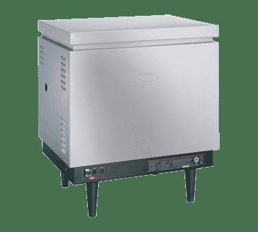 Booster Heater, Gas