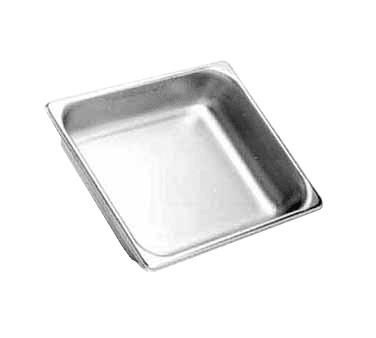 Steam Table Pan, Stainless Steel
