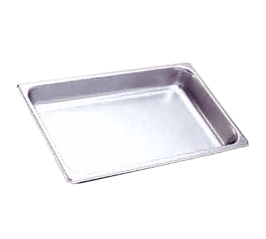 Hatco ST PAN 4 Food Pan, stainless steel, 4″,…