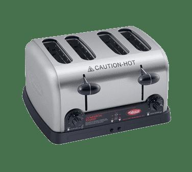 Hatco TPT-208 Pop-Up Toaster, (4) 1-1/4″ wid…
