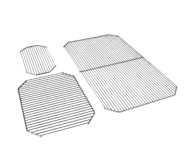 Hatco TRIVET(1/2)SS Wire Trivet, stainless steel h…